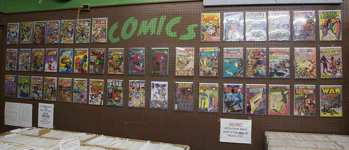 comic-wall