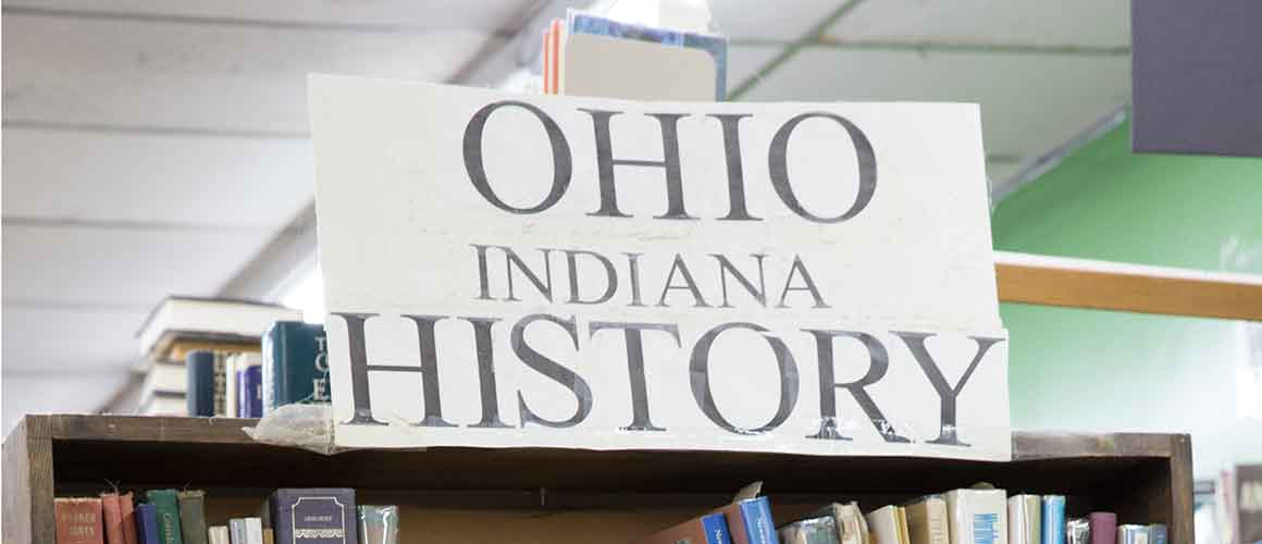 darkstar-ohio-history