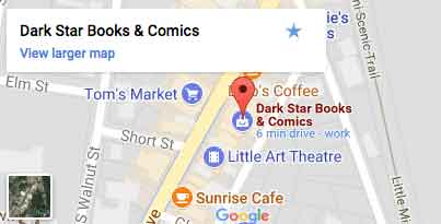 Darkstore Location